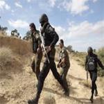 القضاء على إرهابيين واستشهاد طفل وإصابة أمني في مواجهات دامية بالقصرين