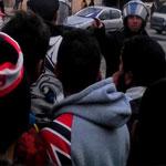 القصرين: معطلون من أصحاب الشهائد يهددون بالانتحار الجماعي