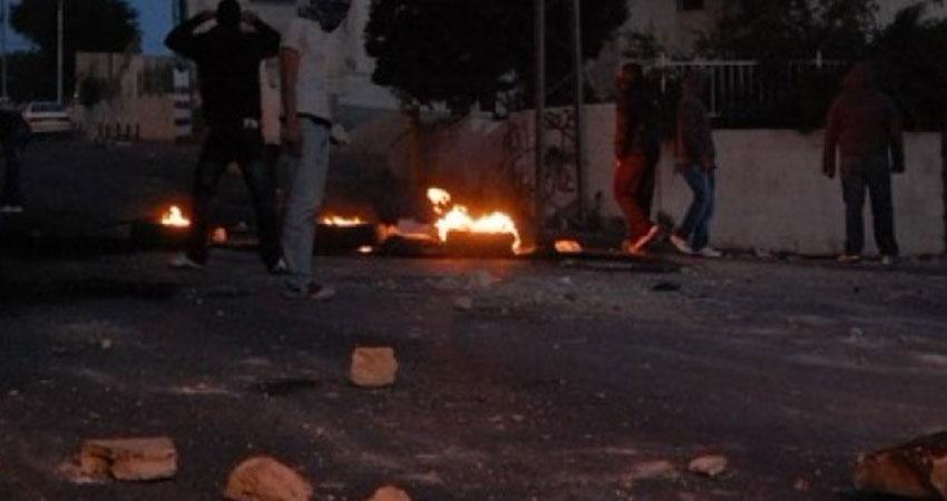 القصرين:إحالة 150 متورطا في أحداث الشغب على القضاء