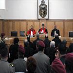 القصرين : السجن لموظفة بالولاية على إثر شبهة فساد
