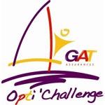 4ème édition GAT Assurances Opti'Challenge 2011