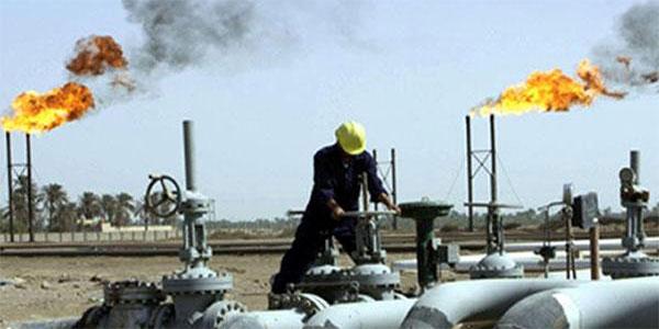 دوز: محتجون يغلقون أنبوبي نقل الغاز والبترول
