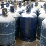 Les sit-in causent une pénurie de bouteilles de gaz dans la région du Sud