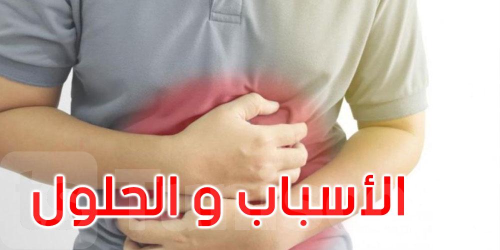 أطعمة تتسبب في إنتفاخ البطن، ماهي و كيف تخفف الألم؟