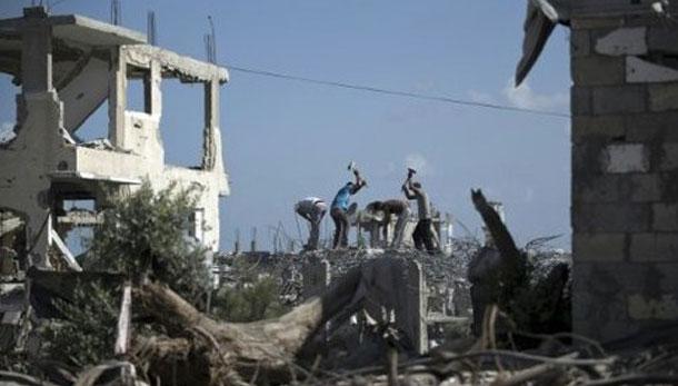 Gaza serait invivable, dans moins de 5 ans, selon l'ONU
