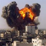 L'armée israélienne reprend le combat contre Gaza, 3 Palestiniens tués