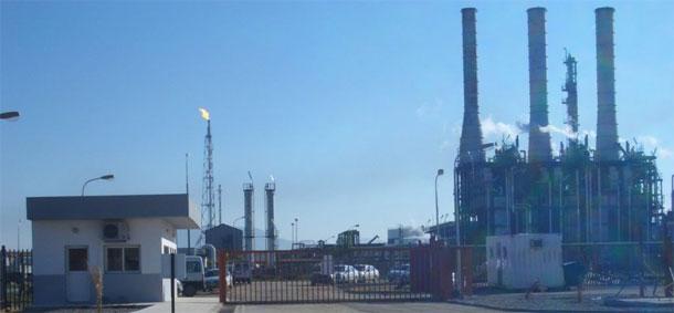 La Tunisie augmente son approvisionnement en gaz naturel algérien