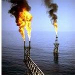 Le plus grand gisement de gaz naturel en méditerranée, est en Egypte