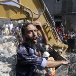 غزة: استشهاد 58 فلسطينياً منذ انهيار التهدئة