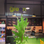 N°1 mondial de la restauration rapide sur-mesure, Green is Better s'implante à Tunis