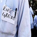 Jeudi 05 mars grève dans les établissements de la santé de Tataouine