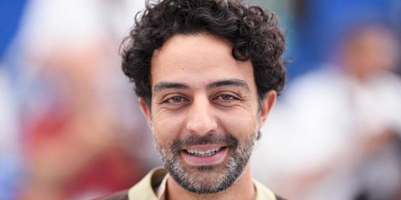 Ghanem Zrelli proclamé meilleur acteur tunisien
