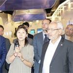 Ennahdha envisage l'ouverture des marchés variés avec la Chine en Tunisie