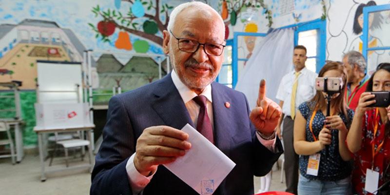 Ghannouchi : Ennahdha a entamé les consultations pour former le nouveau gouvernement