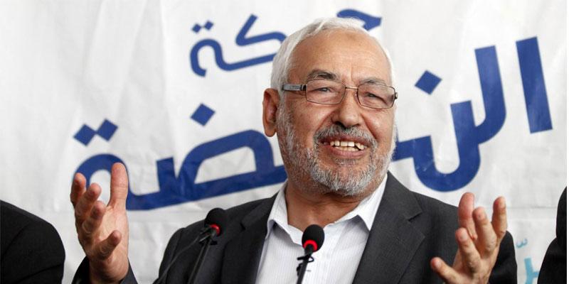 Abdelkrim Harouni : Ghannouchi est la figure nationale la plus importante du pays