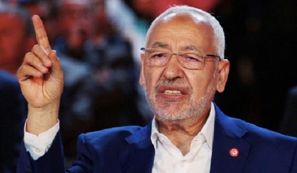 Ghannouchi dans la nouvelle liste des terroristes, il rejette catégoriquement l'accusation
