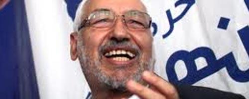 Bureau exécutif d'Ennahdha : Ghannouchi, Jebali, Mourou et Laaarayedh tiennent les rênes