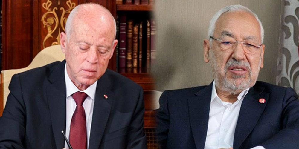 Moussi : Ennahdha veut faire pression sur Saied par le report de la réunion du bureau