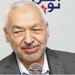 Rached Ghannouchi : Le projet de réconciliation passera