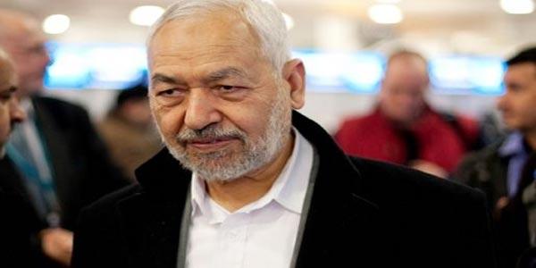 Rached Ghanouchi : Je suis intervenu pour convaincre Belhaj Ali de ne pas démissionner