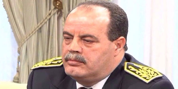 Nejem Gharsalli suspendu de ses fonctions d'ambassadeur de Tunisie au Maroc ?