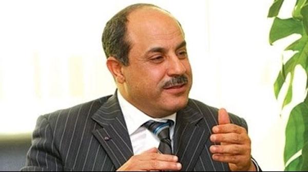 محمد الغرياني مستشارا في المركز الأوروبي للأمن والإرهاب