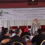 La CILG/VNGi organise un atelier sur les plans de développement municipal