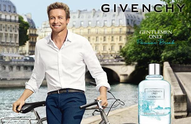 Gentlemen Only Parisian Break, un éclat d'élégance pour une visite à Paris