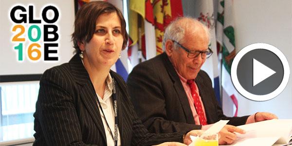 Vidéo - GLOBE 2016 : une délégation de 6 personnes représentera la Tunisie à Vancouver