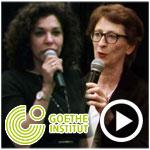 En vidéos...Goethe-Institut : Clôture de la phase 2015 du Projet  'Tuness'