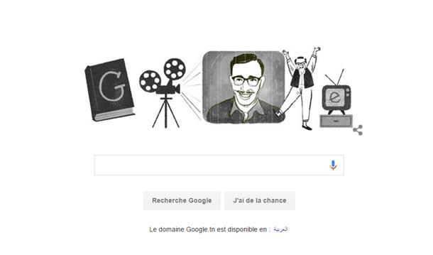 Google rend hommage à l'acteur égyptien Fouad el-Mohandes