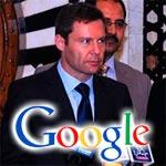 غوغل على استعداد لتعزيز موقع تونس في مجال الأنترنات