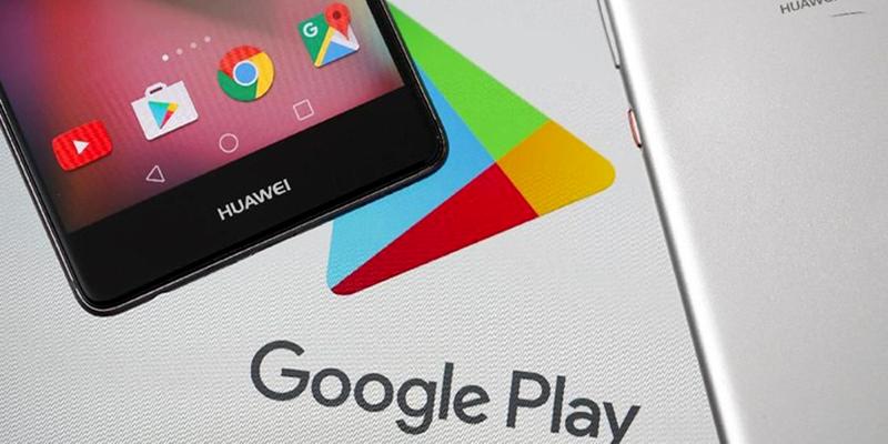 Le bannissement d'Huawei n'est pas sans risques selon Google