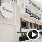 En vidéo : Découvrez la magnifique 'Maison Gourmandise' de la Marsa