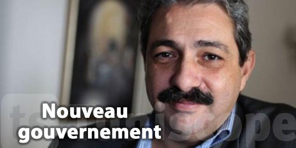 Khalil Zaouia appelle à la formation d'un gouvernement dans les plus brefs délais