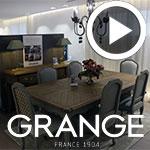 En vidéo : Découvrez la première boutique Grange en Tunisie
