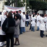 Mobilisation générale des cadres paramédicaux demain sur l'ensemble du territoire