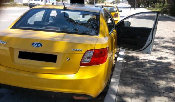 La grève des taxis suspendue dans le Grand-Tunis