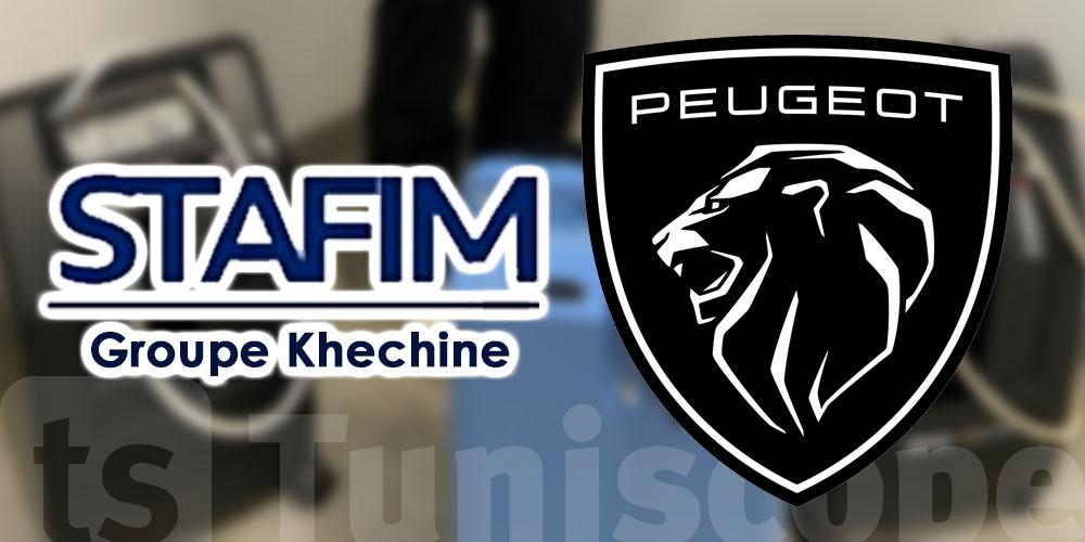 Groupe Khechine : Ensemble pour la lutte contre le Covid