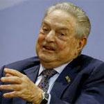 George Soros : Une 3ème guerre mondiale est possible
