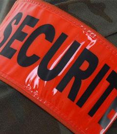 المجال الأمني