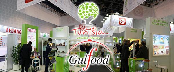 80 exposants participent au « Gulfood » de Dubai, du 21 au 25 février