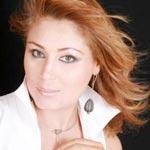 Amel Alouane dans un feuilleton égyptien