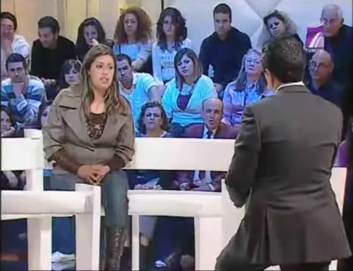 Alaa Chebbi provoque les tabous !