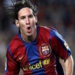 Messi : Ballon d'or 2009