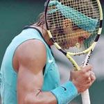 Roland Garros sans Nadal !