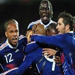 La France : la qualification en main ! L'Algérie : 24 ans après