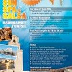 Dansez la Salsa à Hammamet !