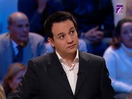Tunis 7 / Hannibal TV : Andi Man Kolek est le premier !