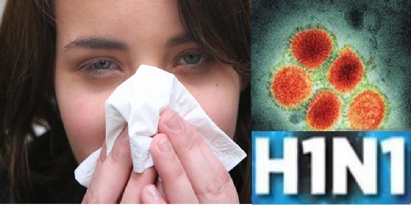 Le H1N1 en Tunisie, une menace réelle à prendre très au sérieux !